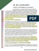 HOMBRE GANADO Y PASTIZAL PARTE 2