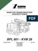 BPL 801 -KVM 28