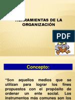 5. El Organigrama