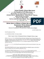 Default Notice Woodside Homes_9-16-2019