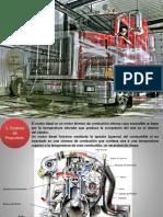 El Tractocamión, Su Motor y Sistemas
