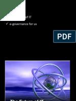 e Governance Summary