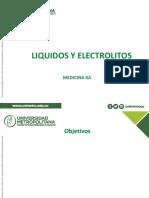 Liquidos y Electrolitos RN