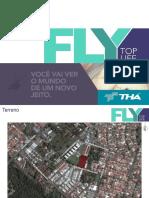 Fly, apartamentos