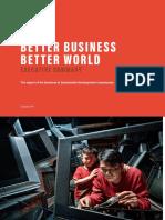 Better Business Better World Excerpt