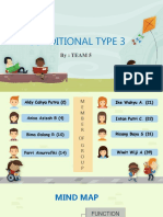 Conditional Type 3 PPT