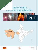 Rajkot Forging Industries Gujarat