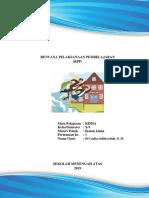 RPP Ikatan Kimia Sma(Fix)