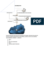 Topologia Con Direcciones Ipv6