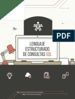 Lenguaje Estructurado de Consultas SQL
