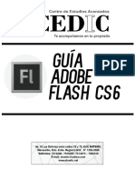 GUIA ADOBE FLASH