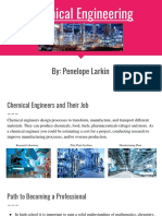 chemical engineering project  5