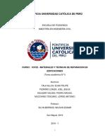 Tarea Academica 1 Materiales y Tecnicas de Rep. Edificaciones - Rev. JMT