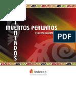 inventos peruanos