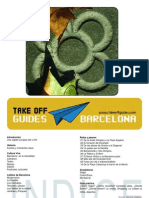 Guía Completa de Barcelona