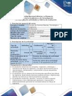 Guia de actividades y rubrica de evaluacion Fase 0 Pre-tarea Generalidades del dibujo de ingenieria.pdf