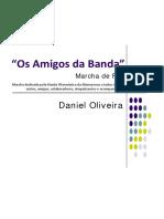 PD- Os Amigos Da Banda
