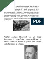 Tercera Etapa 1950-1979