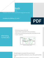 Arus Bolak Balik dan Filter.pptx