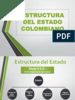 Estructura Del Estado Colombiano (1)