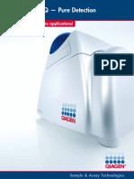 Rotor Gene Q Pure Detection
