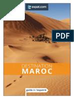 Guide Maroc