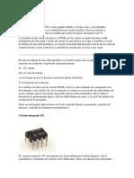 Modulación Por Ancho de Pulsos (PWM) Con Integrado 555