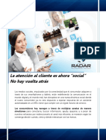 RADAR Brochure