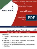 1. Instalaciones Electricas _ Introducción NEC