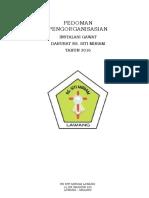 Pedoman Pengorganisasian IGD