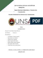 El Protocolo 1.9