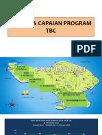 2. Capaian Program TB-TBRO