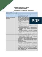 Criterios de Evaluación Sistema Respiratorio 20-1