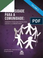 Da Universidade para a Comunidade Vol. 2.pdf