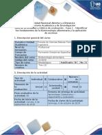 Guía de Actividades y Rúbrica de Evaluación - Fase 1 – Identificar Los Fundamentos de La Biotecnología Alimentaria y La Aplicación de Enzimas(1)