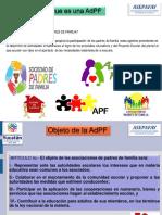 Presentacion APdF Para Padres en General AMB