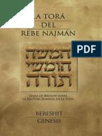 La Tora Del Rebe Najman - Bereshit