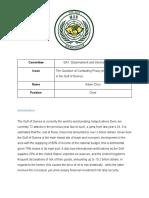 mun locals 2019 research report