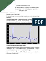 USO DE ALGORITMO DE AUTOMATIZACIÓN DTW