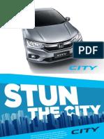 Brochure City
