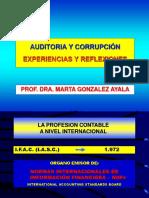 Auditoria y Corrupcion Cuzco