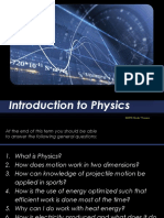 1 1 Intro to Physics