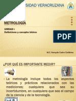 Metrología_ 1_Definiciones y Conceptos Básicos