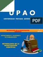 Elementos Del Informe
