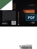 Silvia Mancini - El Humanismo Etnográfico (2015, Instituto Cubano de Investigación Cultural Juan Marinello)