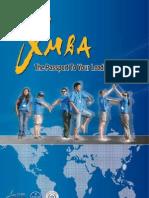 IMBA brochure