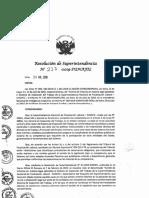 Criterios Normativos SUNAFIL - Julio 2019