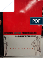 Designing and Patternmaking for Stretch Fabrics - Richardson, Keith.pdf