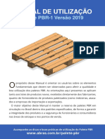 Manual de Utilizacao de Pallets PBR 2019