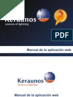 Kera Unos Manual App Web